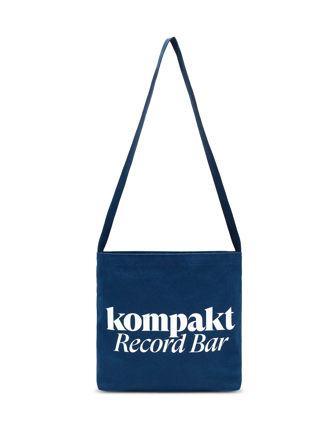 KRB Logo Side bag - Navy/White