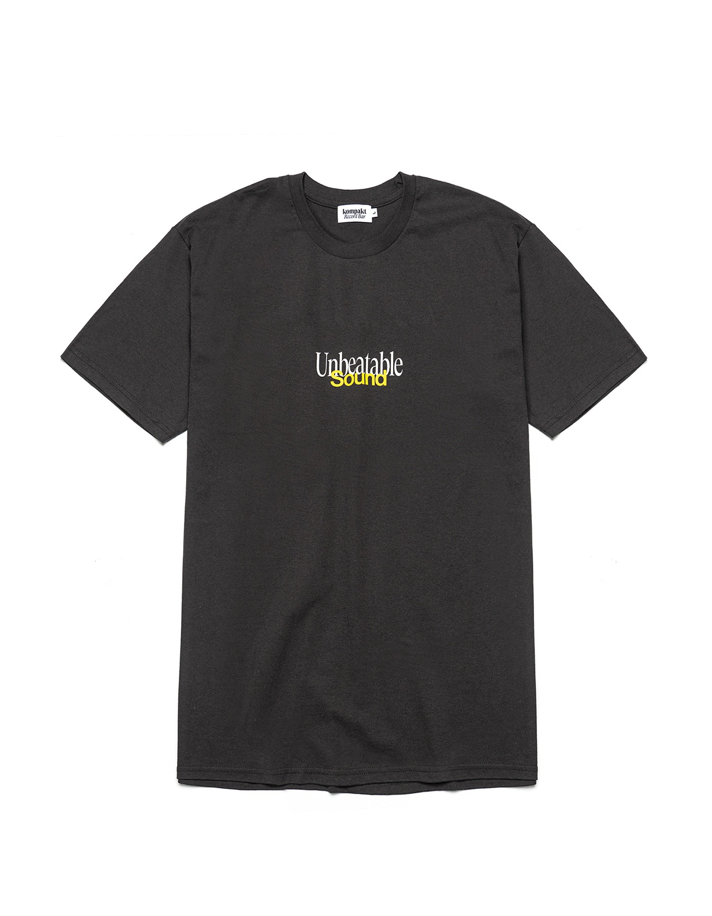Unbeatable Sound T-shirts - Tar