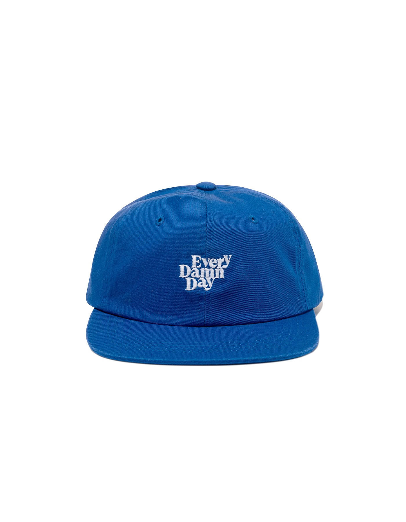 Every Damn Day Cap- Royal Blue