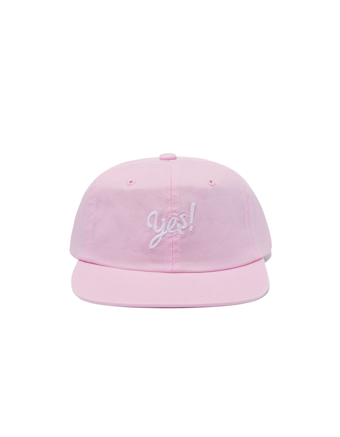 Yes! Cap- Pink