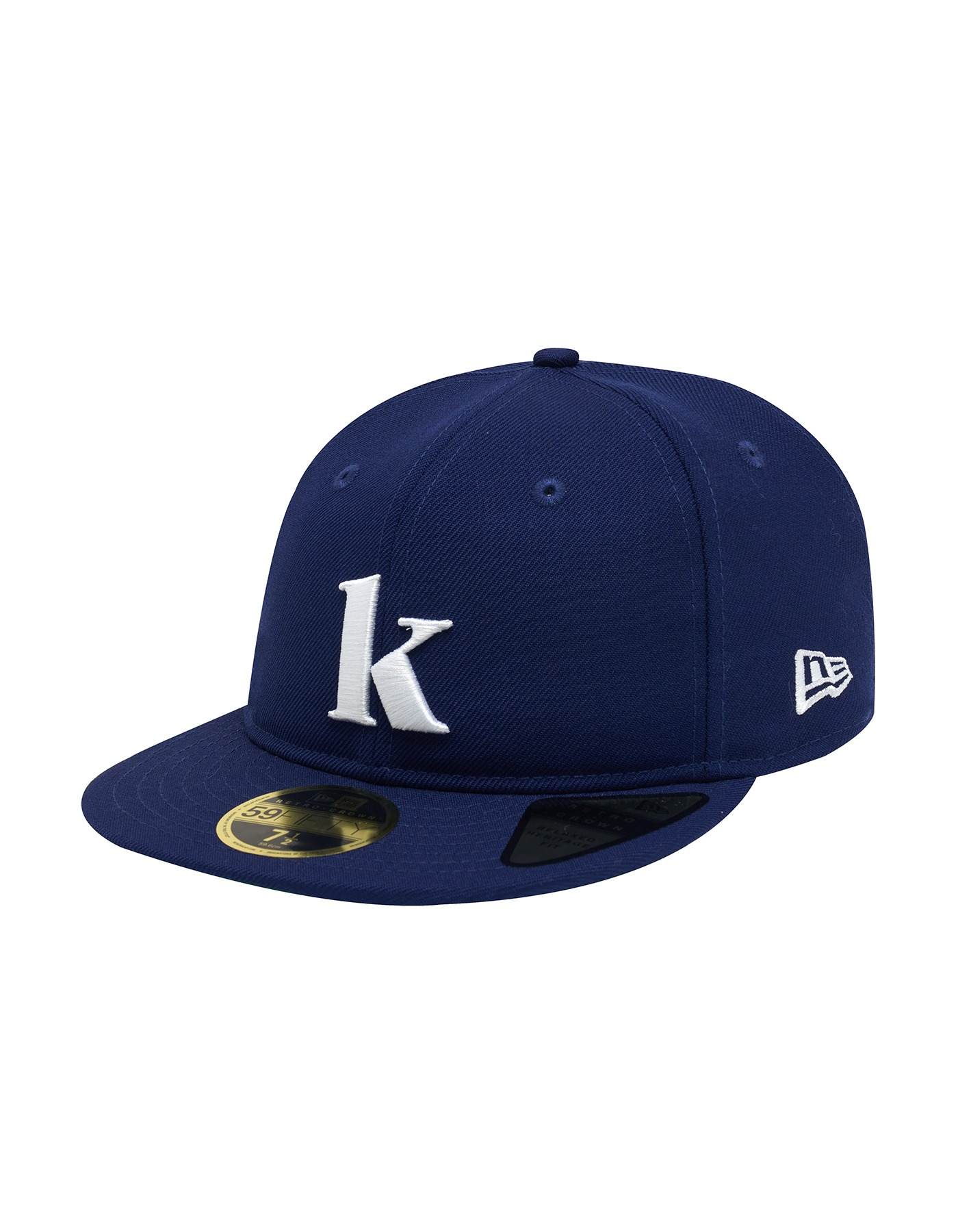 KRB X NEWERA K Fitted - D.Royal